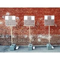 Мишенная установка ПАРК (Цену и наличие уточняйте)